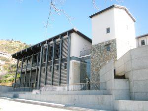 Commandaria Historical museum Zoopigi