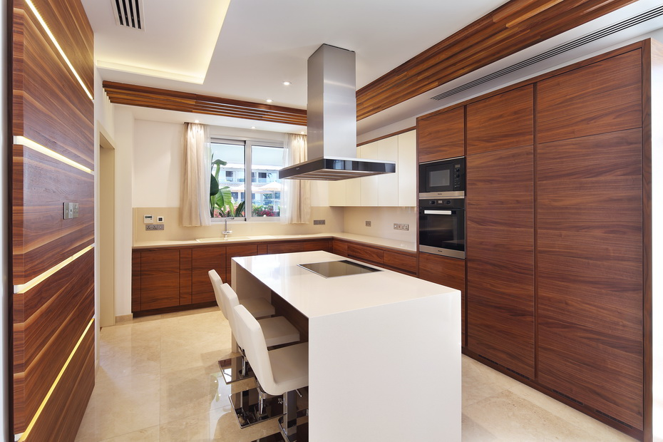 kitchen in opera by askanis