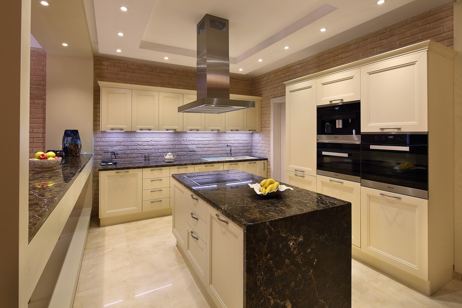 kitchen in opera by askanis limassol cyprus
