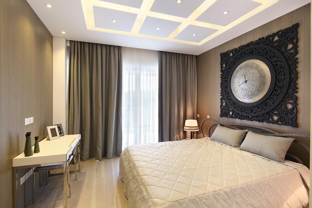 bedroom in Opera by askanis