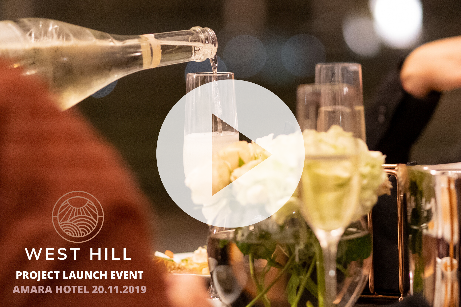 WEST HILL Project Launch Event video